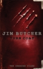 Image for Turn coat  : a novel of the Dresden files