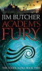 Image for Academ's fury