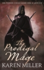Image for The prodigal mage