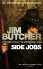 Image for Side jobs  : stories from the Dresden files