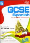 Image for Letts GCSE Spanish