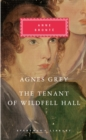Image for Agnes Grey  : The tenant of Wildfell Hall