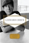 Image for Leonard Cohen poems