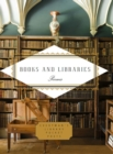 Image for Poems about books and libraries