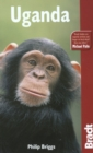 Image for Uganda  : the Bradt travel guide
