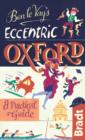 Image for Ben le Vay's eccentric Oxford  : a practical guide
