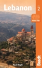 Image for Lebanon  : the Bradt travel guide