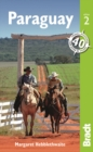 Image for Paraguay  : the Bradt travel guide