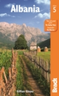 Image for Albania  : the Bradt travel guide