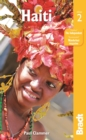 Image for Haiti  : the Bradt travel guide