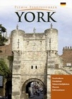 Image for York City Guide : Spanish