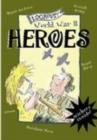 Image for Lookout! World War II: Heroes