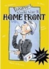 Image for Lookout! World War II: Home Front