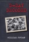 Image for D-Day Decoded