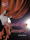 Image for Stand-up comedy