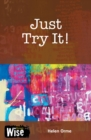Image for Just try it!