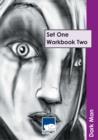 Image for Dark Man Set 1: Workbook 2