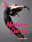 Image for Modern dance