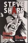 Image for Steve Sharp Reading Books Set 1