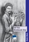 Image for Dark Man Set 2: Workbook 1