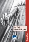 Image for Dark Man Set 2: Workbook 2