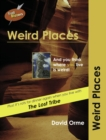 Image for Weird places