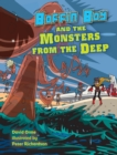 Image for Boffin Boy and the monsters from the deep