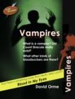Image for Vampires