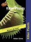Image for Killer plants