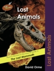 Image for Lost animals