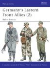 Image for Germany's Eastern Front allies2: Baltic forces : v. 2 : Baltic Forces