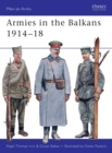 Image for Armies in the Balkans, 1914-18