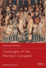 Image for Campaigns of the Norman conquest
