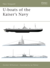 Image for U-boats of the Kaiser's navy