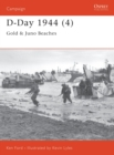 Image for D-Day 19444: Gold & Juno Beaches : Pt.4 : Gold and Juno Beaches