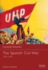 Image for The Spanish civil war, 1936-1939