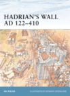 Image for Hadrian's Wall AD 122-410