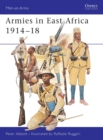 Image for Armies in East Africa 1914-18