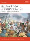 Image for Stirling Bridge & Falkirk, 1297-98  : William Wallace's rebellion