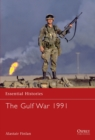 Image for The Gulf War 1991
