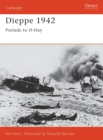 Image for Dieppe 1942  : prelude to D-Day