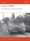 Image for Caen 1944