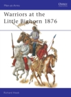 Image for Warriors at the Little Big Horn 1876