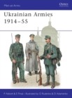 Image for Ukrainian armies in the World Wars