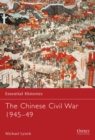 Image for The Chinese Civil War 1945-1949