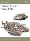 Image for British Mark I tank, 1916