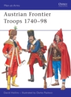 Image for Austrian Grenzer troops
