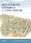Image for Mycenaean citadels c. 1350-1200 BC