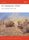 Image for El Alamein 1942  : the turning of the tide