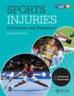 Image for Sports injuries  : prevention, treatment and rehabilitation
